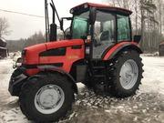 Трактор МТЗ БЕЛАРУС-1523,  155 л/с,  реконструированный